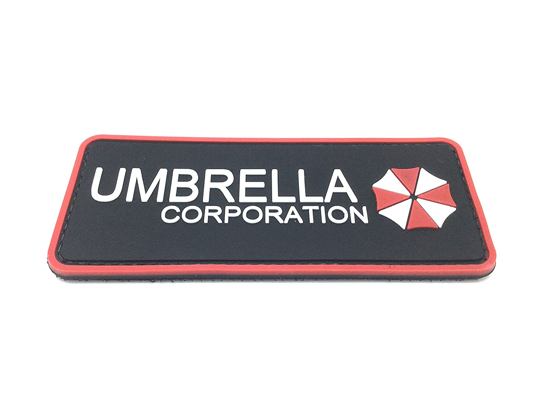 Toppa Airsoft PVC 'Umbrella Corporation' ACM