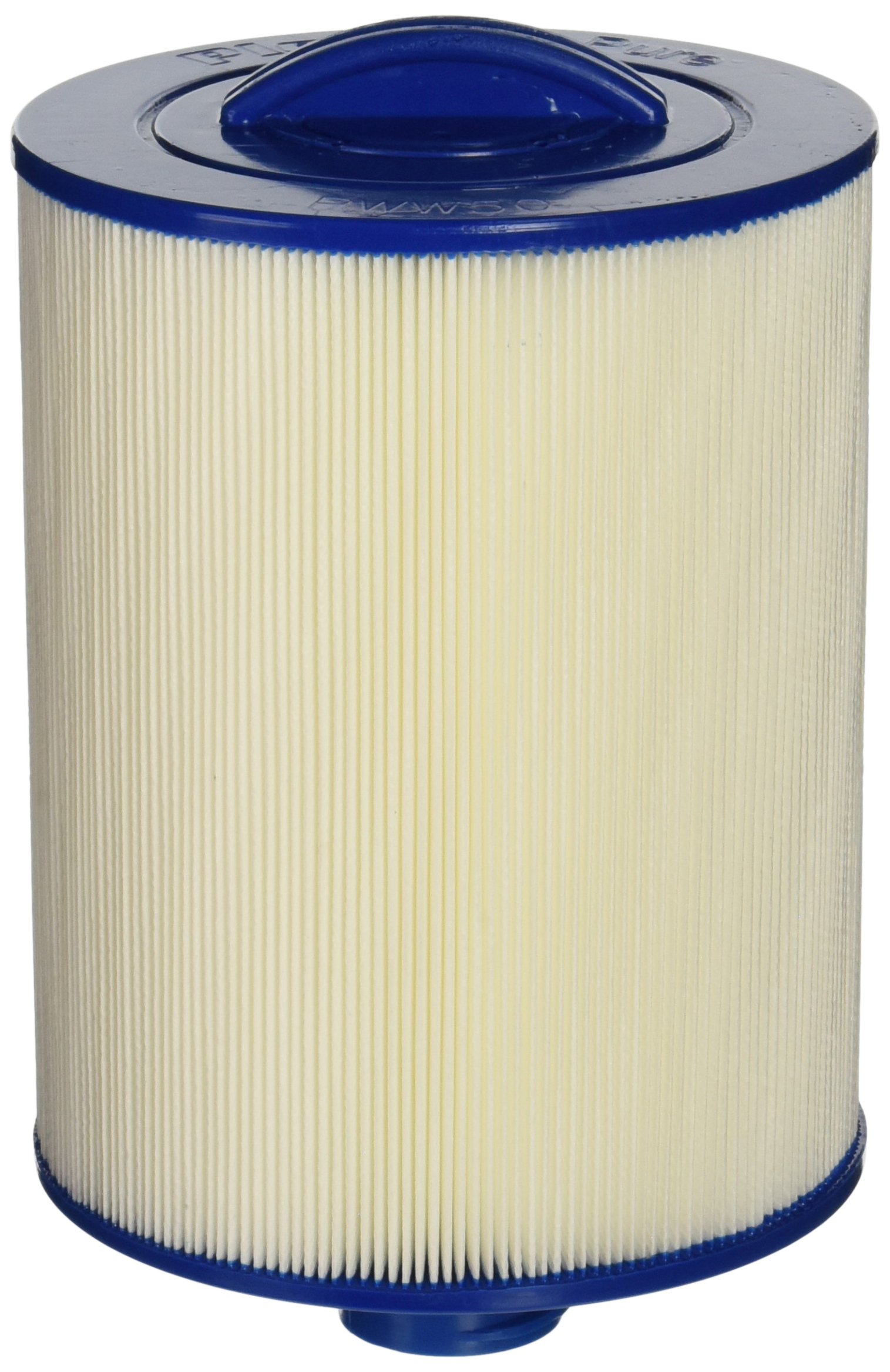Pleatco PWW50P3 Replacement Cartridge for Waterway Front Access Skimmer (2 Required), 1 Cartridge product image