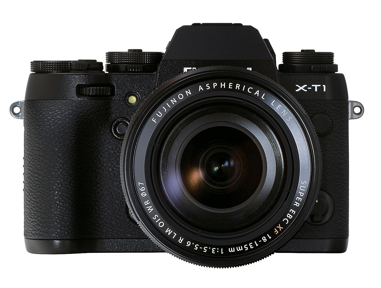 Amazon.com : Fujifilm X-T1 16 MP F3.5-5.6 R LM OIS WR Kit (Old Model) :  Camera & Photo