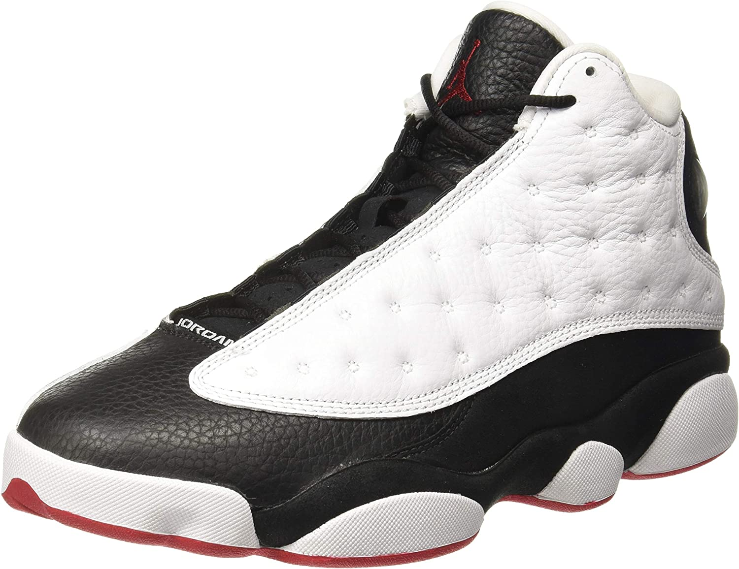 Nike Air Jordan 13 Retro Shoe, Zapatillas Deportivas para ...