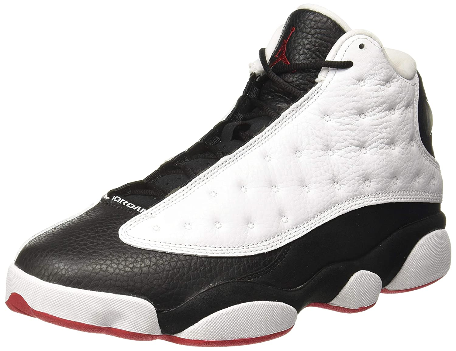 sports shoes 17907 de1f2 Nike AIR Jordan 13 Retro 'HE GOT Game 2018 Release' - 414571 ...