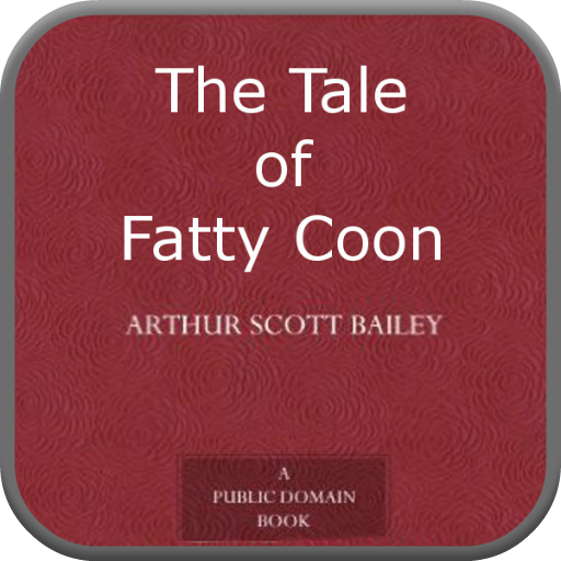 The Tale of Fatty Coon PDF