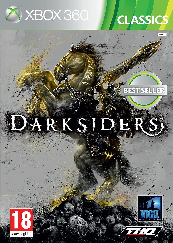 Darksiders - classics [Importación francesa]: Amazon.es: Videojuegos