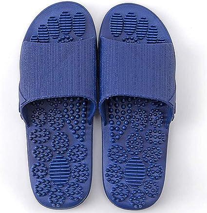 Women Men Couple Home Slippers Hotel Bathroom Bath/&Shower New Non-Slip Slippers