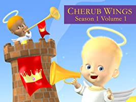 Cherub Wings Season 1