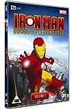 Iron Man Vol. 1