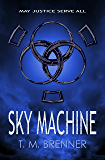 Sky Machine (Sky Child series Book 2)