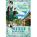 Murder in Hyde Park: a 1920s cozy historical mystery (A Ginger Gold Mystery Book 14)
