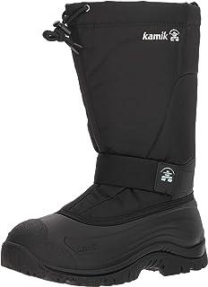 8dddd74f9d7e Kamik Men s Greenbay4w Snow Boot