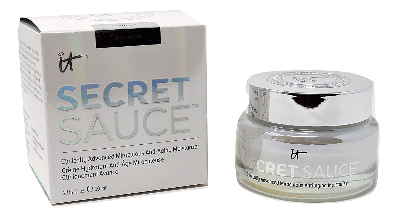 IT Cosmetics Secret Sauce Rejuvenation Cream