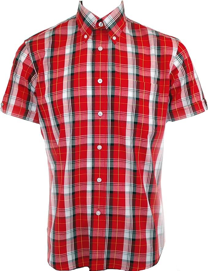 Mens Retro Shirts | Mobster Shirts | Men's Button Down