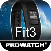 Get Connected to your Fit 3