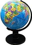 Exerz Educational (X-Large 30 CM) Swivel Globe - Dia 30cm