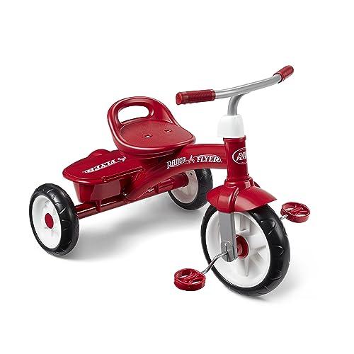 Radio Flyer Red Rider Trike
