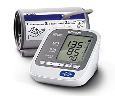 Omron BP761 Blood Pressure Monitor