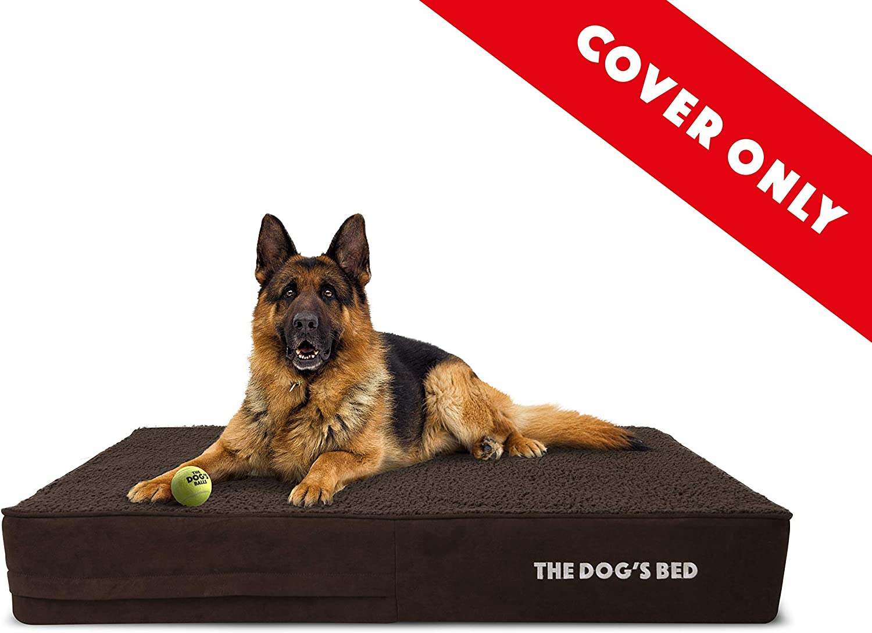 in memory foam impermeabile di alta qualit/à Cuccia ortopedica per cani