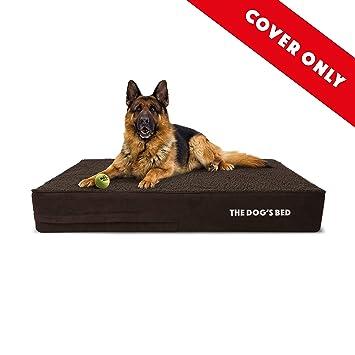 Amazon.com: Fundas de repuesto para cama de perro ortopédica ...