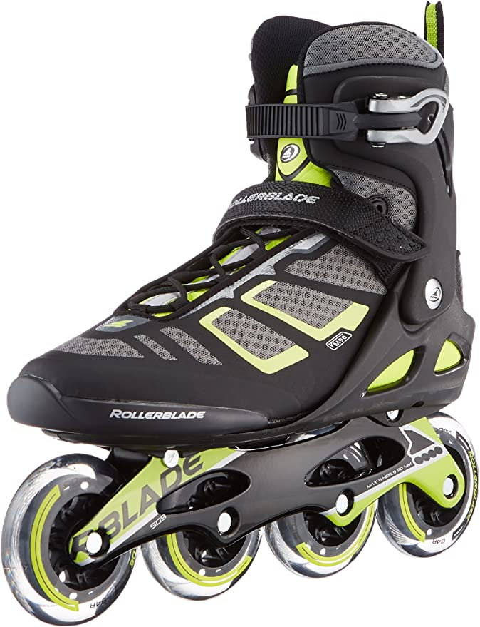 Rollerblade MACROBLADE 90 Donne Taglie 8 o 10 NUOVO IN SCATOLA!!!