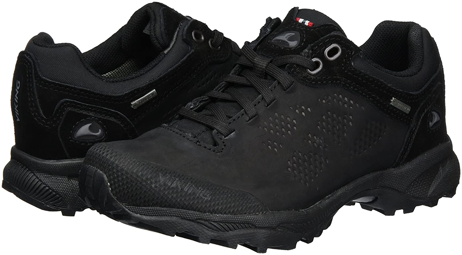 Viking Unisex-Erwachsene Quarter Iii Iii Iii Leather GTX Outdoor Fitnessschuhe 5f3bb7