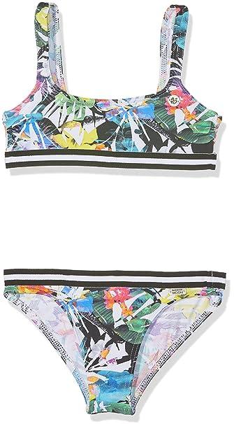 info for exquisite design hot products Banana Moon Girl's M Cartoon Bikini, Multicolour (Multico ...