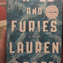 Fates and Furies - Kindle edition by Lauren Groff ...