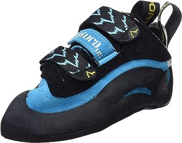 La Sportiva Miura VS Woman, Zapatos de Escalada para Mujer ...
