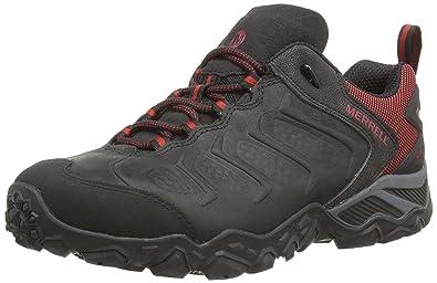 Merrell Chameleon Shift Zapatillas de Trekking y Senderismo, para Hombre: Amazon.es: Zapatos y complementos