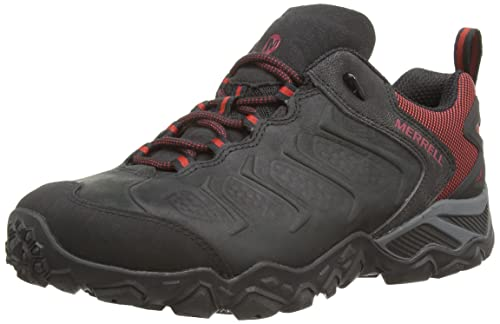 Merrell Chameleon Shift Hiking Shoes - 9 - Black