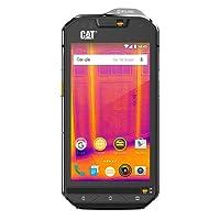 Smartphone Caterpillar CAT S60 3GB/32GB LTE Dual Sim Tela 4.7'' Câm.13MP+5MP Preto