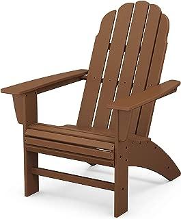 product image for POLYWOOD Vineyard Curveback Adirondack Chair