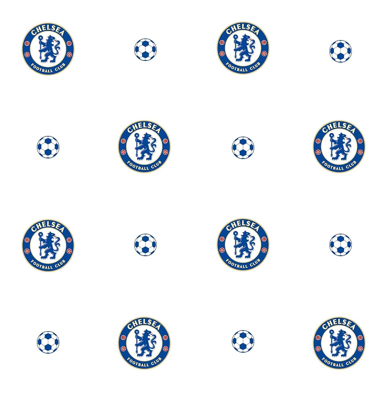 Chelsea fc crest wallpaper white amazon kitchen home voltagebd Gallery