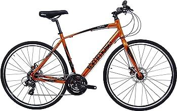 Tommaso Shimano Tourney Hybrid Bikes