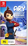 Ary and the Secret of Seasons - Nintendo Switch