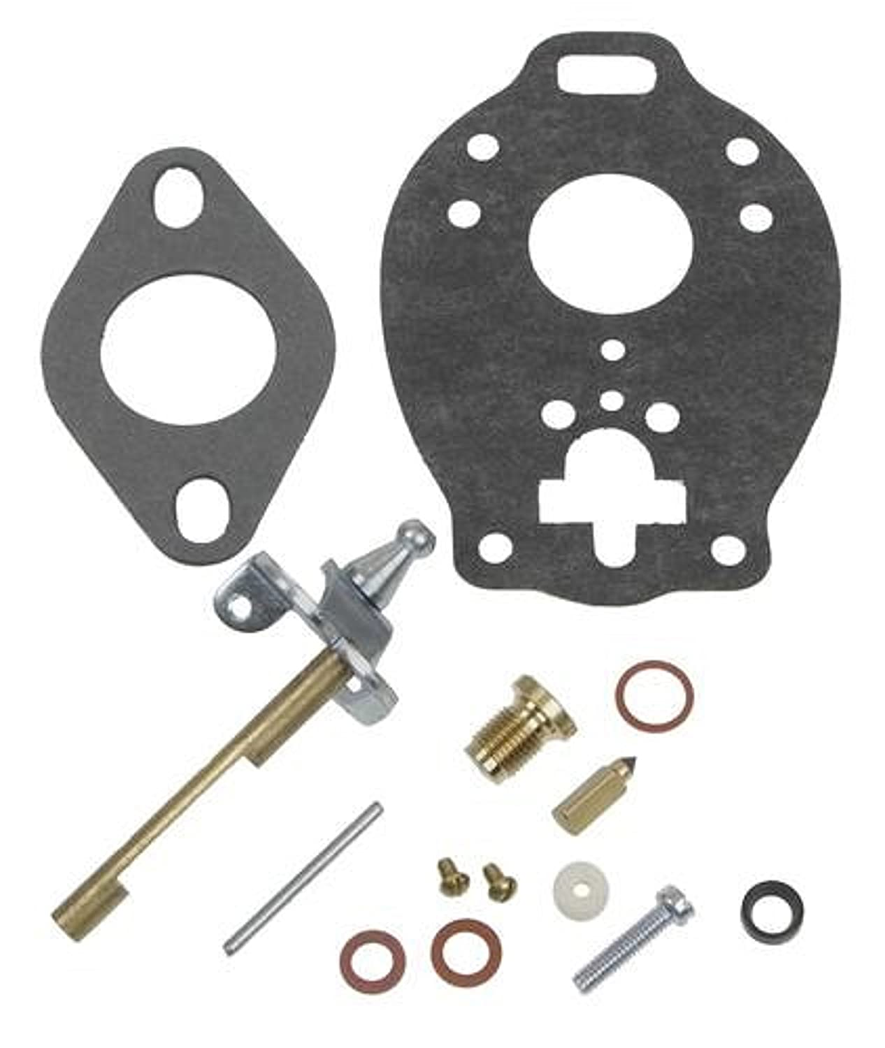 Amazon com tisco bk45v carburetor repair kit agricultural machinery spare and replacement parts patio lawn garden