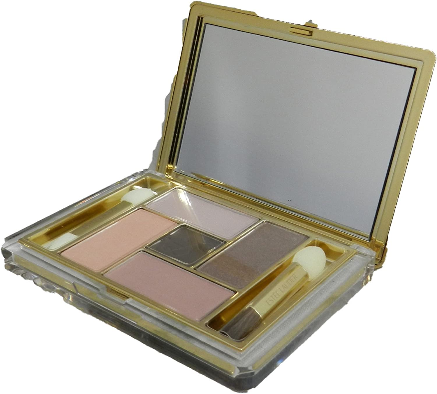 Estee Lauder Pure Color cinco pétalos de color paleta de sombra de ojos – 15 Posh, 7,6 g: Amazon.es: Belleza