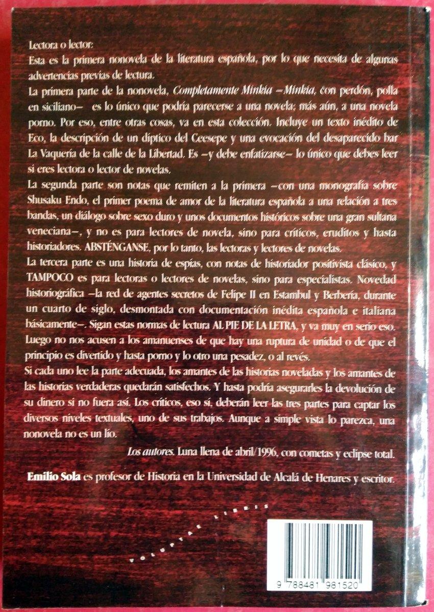 Amazon.com: La novela secreta (Spanish Edition ...