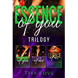 The Essence of You Trilogy Box Set