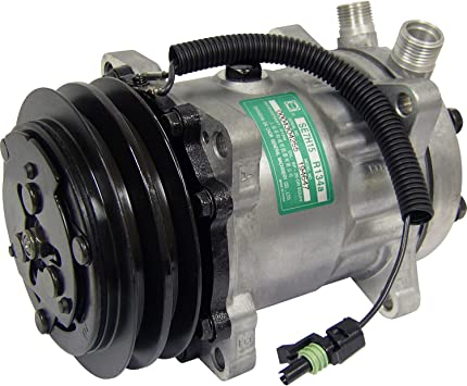 UAC CO 27000C A//C Compressor