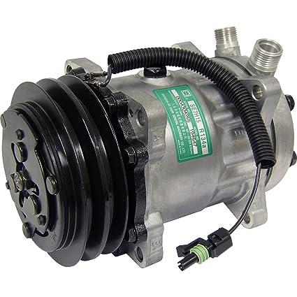 UAC CO 4647 - Compresor de aire acondicionado (1 unidad ...