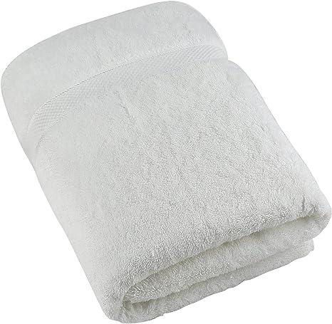 Premium Egyptian Cotton Bath Towels Ultra Plush Soft Absorbent Towels Bath Sheet