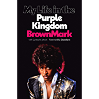 My Life in the Purple Kingdom book cover