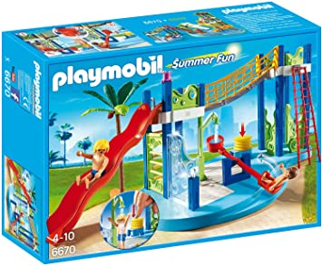 Playmobil Playmobil 13 Tlg Baustellen Set