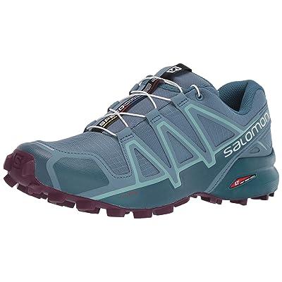 Salomon Women's Speedcross 4 Trail Running Shoes | Trail Running