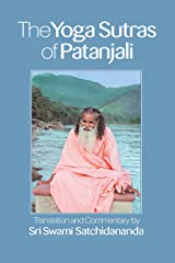 The Yoga Sutras of Patanjali—Integral Yoga Pocket Edition: Translation and Commentary by Sri Swami Satchidananda Kindle Edition