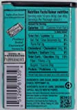 Chimes Peppermint Ginger Chews, 2-Ounce Tins
