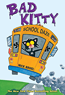 A Bad Kitty Christmas - Kindle edition by Nick Bruel. Children ...