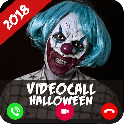 (Halloween Video Fake call - Free Text Message - Free Fake Phone Calls ID PRO 2019 - PRANK FOR)