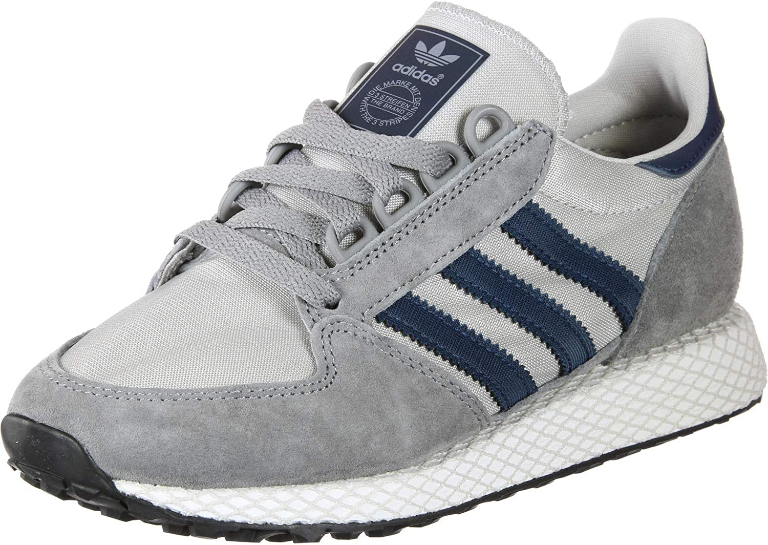 Adidas Forest Grove, Chaussures de Fitness Homme B41546