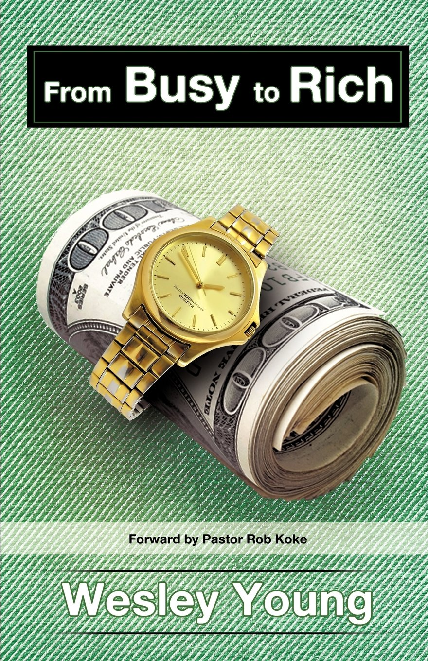 Download From Busy to Rich pdf