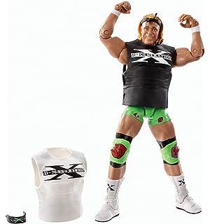 WWE Mattel HALL OF CHAMPIONS ELITE Billy Gunn 1998 Ships Fast TARGET